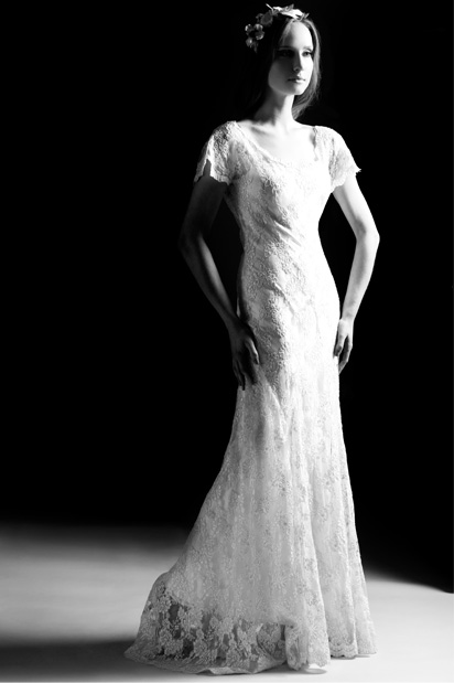 Astral sundholm circa brides the hollywood collection sophia sophia 1920s lace wedding dress junglespirit