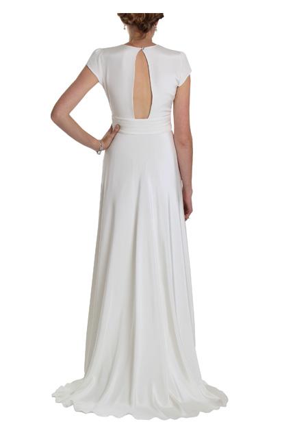 40s Inspired Wedding Dresses
