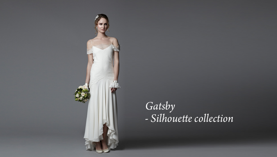 Vintage wedding dresses & vintage bridal gowns | Astral Sundholm London